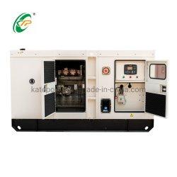 Potência reduzida em silêncio gerador diesel de potência definida pelo /Deutz/motores Yangdong Standby Use 25kVA 50kVA 75kVA 100kVA 150kVA 200kVA Grupo Gerador eléctrico
