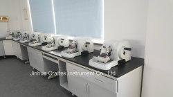 Кнопки панели управления полуавтоматическая microtome