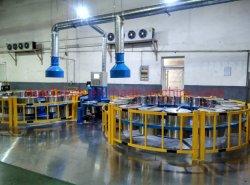 Pellet Equipos de pesaje para el mezclador de alta velocidad