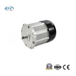 Регулируемая частота вращения коленчатого вала двигателя BLDC Sensored Холла 1,5 квт 1500 об/мин, 24 В
