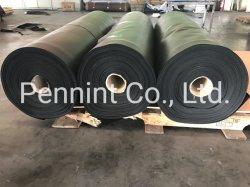 Gummi-Imprägnierung der ISO-aufgeführte Fabrik-EPDM/Dach-Membrane/Baumaterial