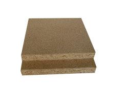 Китай меламина на заводе до ламинированных древесностружечных плит с помощью стандартного размера