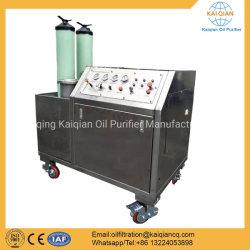 Fosfato Ester Fire-Resistant vacío purificador aceite