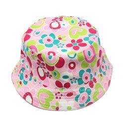 100%хлопок моды открытый Рыбак Red Hat ковша