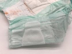 Confortables et souples Magic couches pour bébés de bande