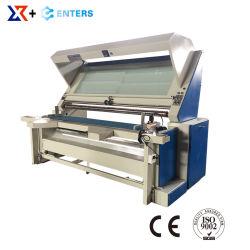 Inspeção de tecido e máquina de Enrolamento