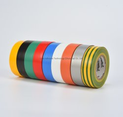 China Fabrikanten PVC General Purpose Adhesive Tape, PVC Electrical Tape