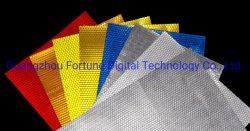 Les matériaux réfléchissants Tissu avec Tensity élevé et la qualité