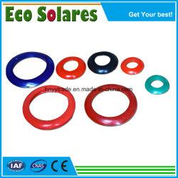 Из ПВХ и АБС/силикона кольцо резиновое кольцо кольцо Anti-Dust /пластиковые аксессуары для солнечных водонагревателей/солнечный водонагреватель детали