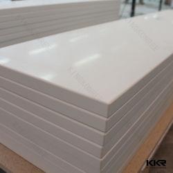 Painéis de resina Superfície sólida homem feito Stone