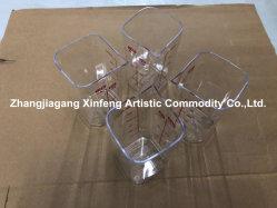 مستهلكة [بّ] بلاستيكيّة فنجان /Plastic [مسور كب] /Custom بلاستيك إناء