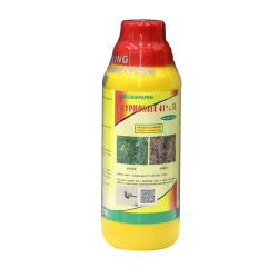 殺虫剤の公式の除草剤のGlyphosate 48% SLの除草剤Glifosato 95%