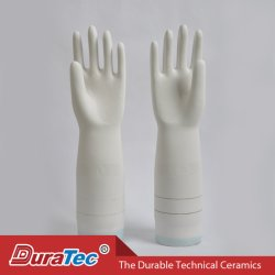 Porseleinen handschoen schimmel geleverd door Duratec China