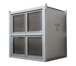 改革者、排気ガスの/Airの冷却装置のためのステンレス鋼の版のタイプ空気予熱器