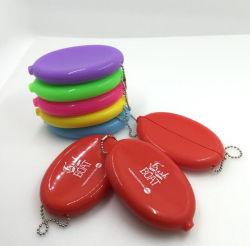 [فر سمبل] صنع وفقا لطلب الزّبون نساء سليكوون أناناس صغيرة محفظة عملة محفظة