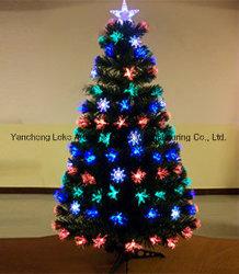 休日のパーティの装飾のための120cm LEDのクリスマスツリーライトXmasの装飾ライト木