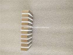 Grad-Magnet der Qualitäts-Dauermagnetvierecks-Block-Form-Nickel-Beschichtung-N52