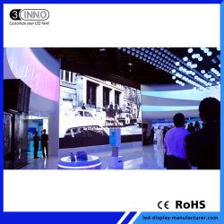 Сшитые склейки 4K светодиодный дисплей для коммерческого вещания