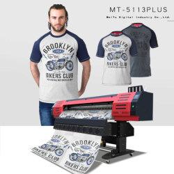 Manufacture THK Rail de guidage linéaire de gros de tissu de soie Mt-Tx5113plus de la machine de l'imprimante