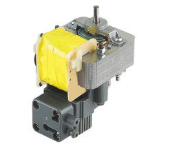 Professional AC Electric sombreados em pólo motor assíncrono para electrodomésticos de cozinha