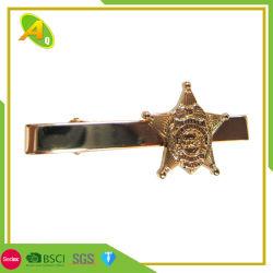 Bouton Mode Brassard insigne métallique Cravate (038)