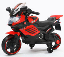 As crianças motocicleta elétrica, passeio de eléctrico no brinquedo