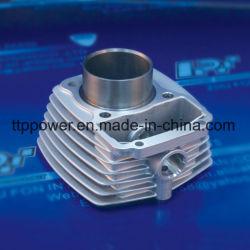 Honda Moto Cg125/150/200 Le bloc-cylindres/Kit de piston/segments de piston de Pièces de moto