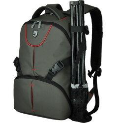 15,6 Zoll Regenschutz große Laptop und pro DSLR-Kamera Backapck