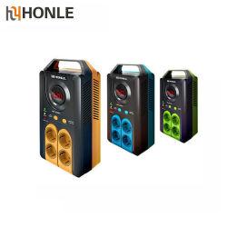 Beweglicher einphasiges AVR-Spannungskonstanthalter