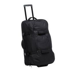 Водонепроницаемая сумка на колесиках тележку на рынке поездки Duffel Bag