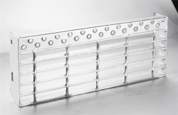 Galvanizado barato de la Escalera de acero de la banda de rodadura antideslizante rejilla para la construcción