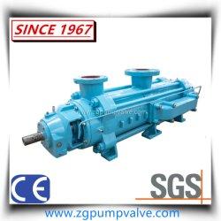 D/DG/DF-serie roestvrij staal met grote hefhoogte SS304/SS316/SS316L koeling/voeding/ketelwater Multistage Pomp