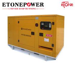 Generator-Dieselmotor Genset der Energien-100kVA schalldichtes Generator-Set