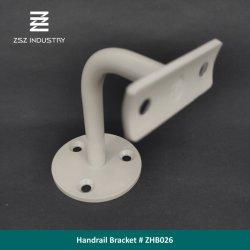 분말 코팅 벽 손잡이지주 부류 백색 색깔 Zhb026