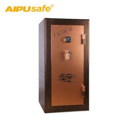Aipu Fingerprint Safe Rgh593024-E/Home&Office Biometric Safe BoxかSecurity Storage Safety Box