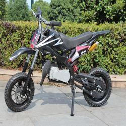 より安い引きの開始は49cc 2打撃の小型土のバイクをからかう