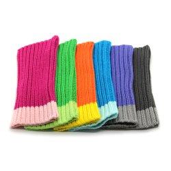 Elastische 4,7 5,5 Zoll Große Stricktasche Für Den Außenbereich Handschuh Sockenhülle für iPhone XR XS Max 8 Plus Samsung Mobiltelefon