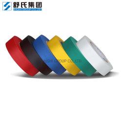 Approvazione elettrica del nastro di isolamento del PVC RoHS2.0