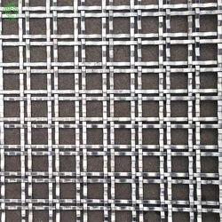 precio de fábrica de malla de metal habitación hermosa cortina cortina divisor