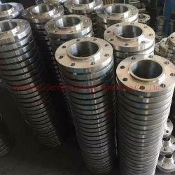 DIN&En1092 304/316 Flens van het Lassen van de Contactdoos van het Roestvrij staal