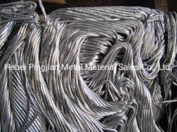 Banheira de venda de alumínio de alta qualidade desperdícios de fios