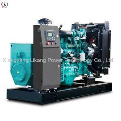 Original Cummins Engine 4b3.9-G11를 가진 20kVA Cummins Diesel Generator Set
