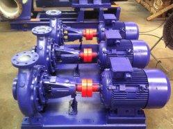 La pompe de série Xa seul stade d'aspiration unique pompe centrifuge avec logo de la pompe est