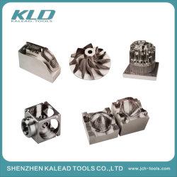 Personnalisé de haute précision les pièces utilisées pour l'Estampage poinçon de carbure de moulage sous pression Auto tour en plastique moule Milling machine de meulage et l'Injection pièces du moule
