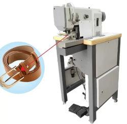 가죽 벨트 메이킹 기계 벨트 버클 컴퓨터 산업용 재봉틀기
