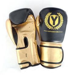Sparring Kampfkünste des kundenspezifischen Firmenzeichen-14oz, die Verpacken-Handschuhe ausbilden