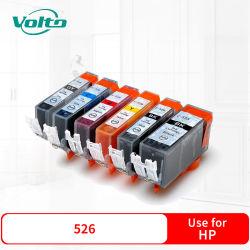 Совместимые Canon 526 Cli-526 цветной картридж для Canon Pixmaip4850 IX6550 МГ5150 МГ5250 МГ6150 МГ8150 Mx885 MG8250 МГ6250 МГ5350 IP4950 Mx715 Mx895