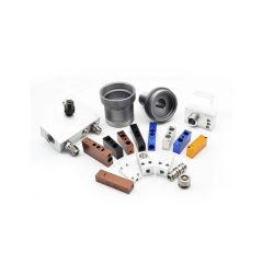 مصنوع من الفولاذ المقاوم للصدأ/المعدن/الألومنيوم/النحاس/التيتانيوم/النحاس/ABS/Fmma/Pom/HDPE جزء مكمل مصنوع من الأكسيد CNC مخصص للوصول إلى السيارات/الكهربائية/الماكينات/الطبية/السيارات