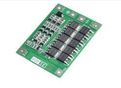 3s 40A Li-ion chargeur de batterie au lithium de la protection carte de circuit imprimé de circuit imprimé