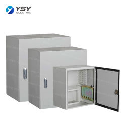IP66 из нержавеющей стали электрические листовой металл провод металлические корпуса контроль распределительной коробки